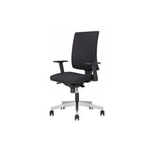 Bürodrehstuhl-Mario schwarz