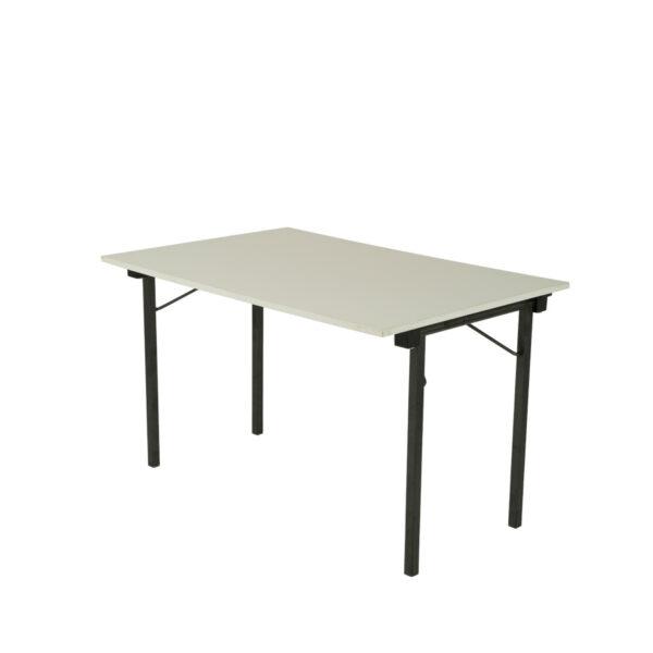TI14-02 Sitztisch HP, klappbar, HxBxT: 74x120x80cm, bis 6 Personen